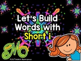 Short i Word Building - Interactive PowerPoint