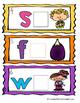 Short -i Word Family Task Cards