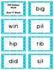 "Short ""i"" Words Flash Cards"