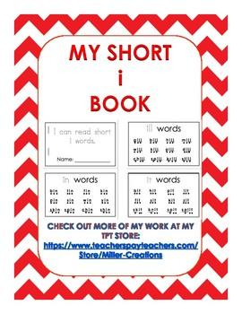 Short i book