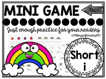Short i game