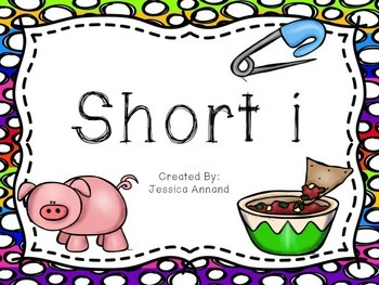 Short i introduction powerpoint