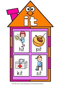 Short i/word houses(50% off for 48 hours)