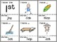 Short o CVC Words I Have, Who Has Card Game {CCSS aligned}