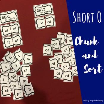 Short o - Chunk and Sort