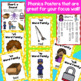 Short o Hands-on CVC Word Family Phonics Activities