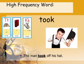 Short o / Long o_e Wonders Spelling Keynote