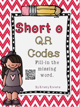 Short o QR Codes
