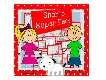 Short o Super-Pack