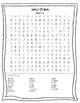 Short o Vowel Spelling Packet