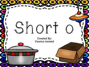 Short o introduction powerpoint