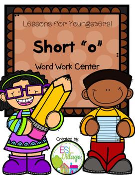 Short -o sound