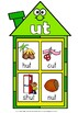 Short u/word houses(50% off for 48 hours)