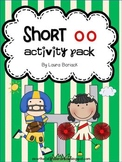 Short oo Activity Pack