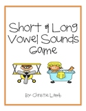 "Short or Long? {Teaching Short and Long Vowel ""A"" Sounds}"