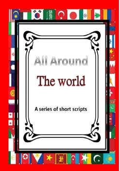 Short plays - All Around the World