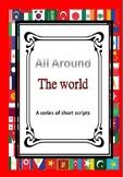 Short plays - All Around the World