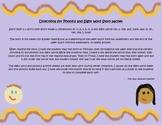 Short story and worksheets 3.1 (short a)