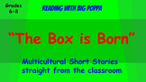 Short story, multicultural, lesson plans
