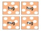 Short u Activity Packet -- (Games, Sight Word Cards, and Printables)