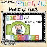 Short /u/ Hunt & Find PowerPoint Game