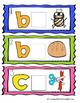 Short -u Word Family Task Cards