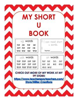 Short u book