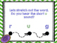 Short vowel ( U) Interactive Power-Point