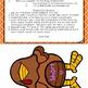 Short vowel cvc Turkey Sort