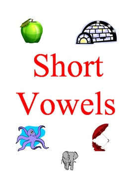 Short vowel practice and assessments