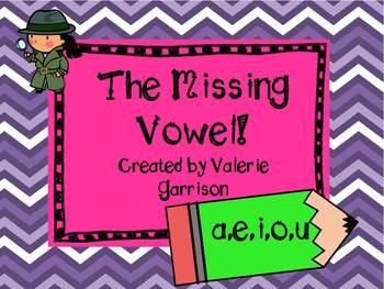 Short vowel practice printables for kinder and 1st grade,