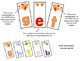 Short vowel CVC activities