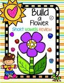 Short vowels review