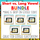 Short vs. Long Vowel (Distance Learning-Lucy Calkins Phoni