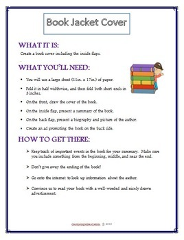 Shorter Reading Projects for the Middle Grades