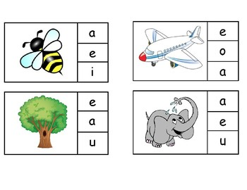 Shorting Spanish Vowel Sounds