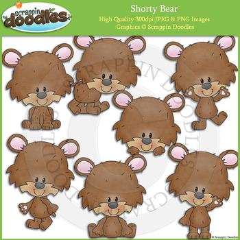 Shorty Bear