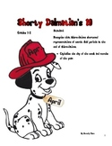 Shorty Dalmation's 19