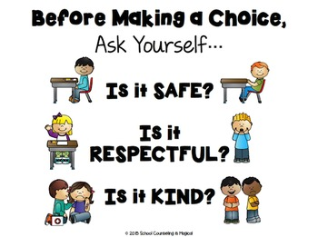 teachers should make the choices 8 things teachers should know about kids  here are some things teachers should keep in mind when teaching  provide clear choices and don't leave the.