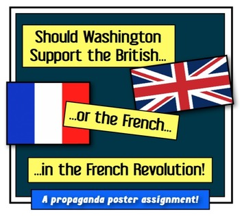 Should Washington Support the French or the British? A Pro