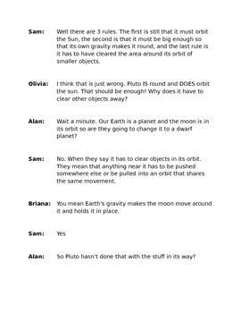 Should We Bring Planet Pluto Back?