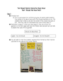 Should We Have Pets? - IRA Debate - Writing About Reading