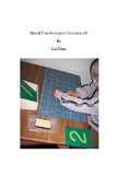 Should You Montessori Homeschool?