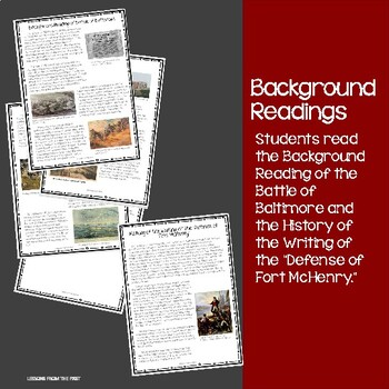 Should the National Anthem Be Changed? Close Reading of the Star-Spangled Banner