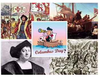 Should the United States Celebrate Columbus Day? -- A Document Based Lesson