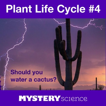 Plant Life Cycle NGSS:Plant Adaptations ❤ BUNDLE:Activity, Reading,Assessmt—SALE