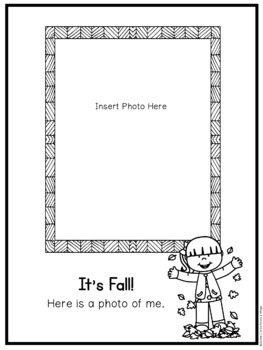 Show How You Grow Across the Year - Kindergarten Portfolio and Assessment Pack