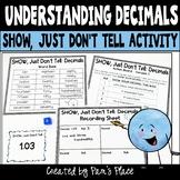 Introduction to Decimals | Representing Decimals