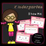 Show Me! (Kindergarten)