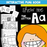 Alphabet Activities for Kindergarten and Preschool